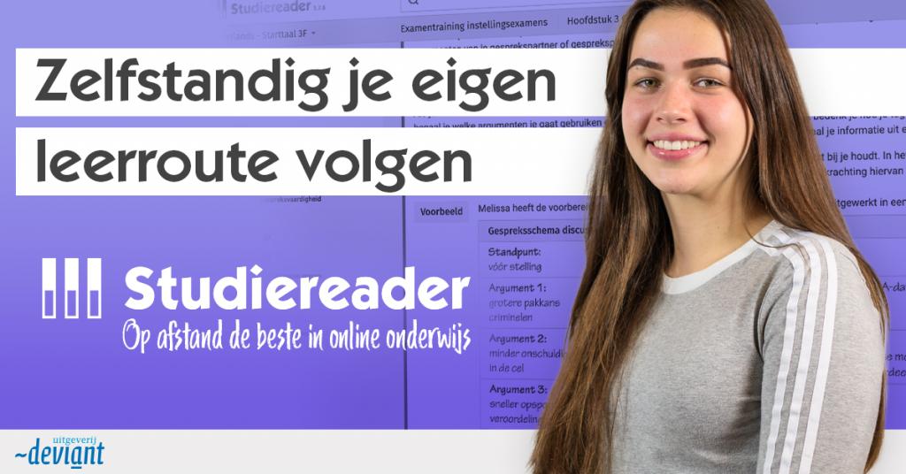 Studiereader_Compact