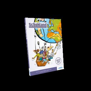 Schokland werkboek 3-4