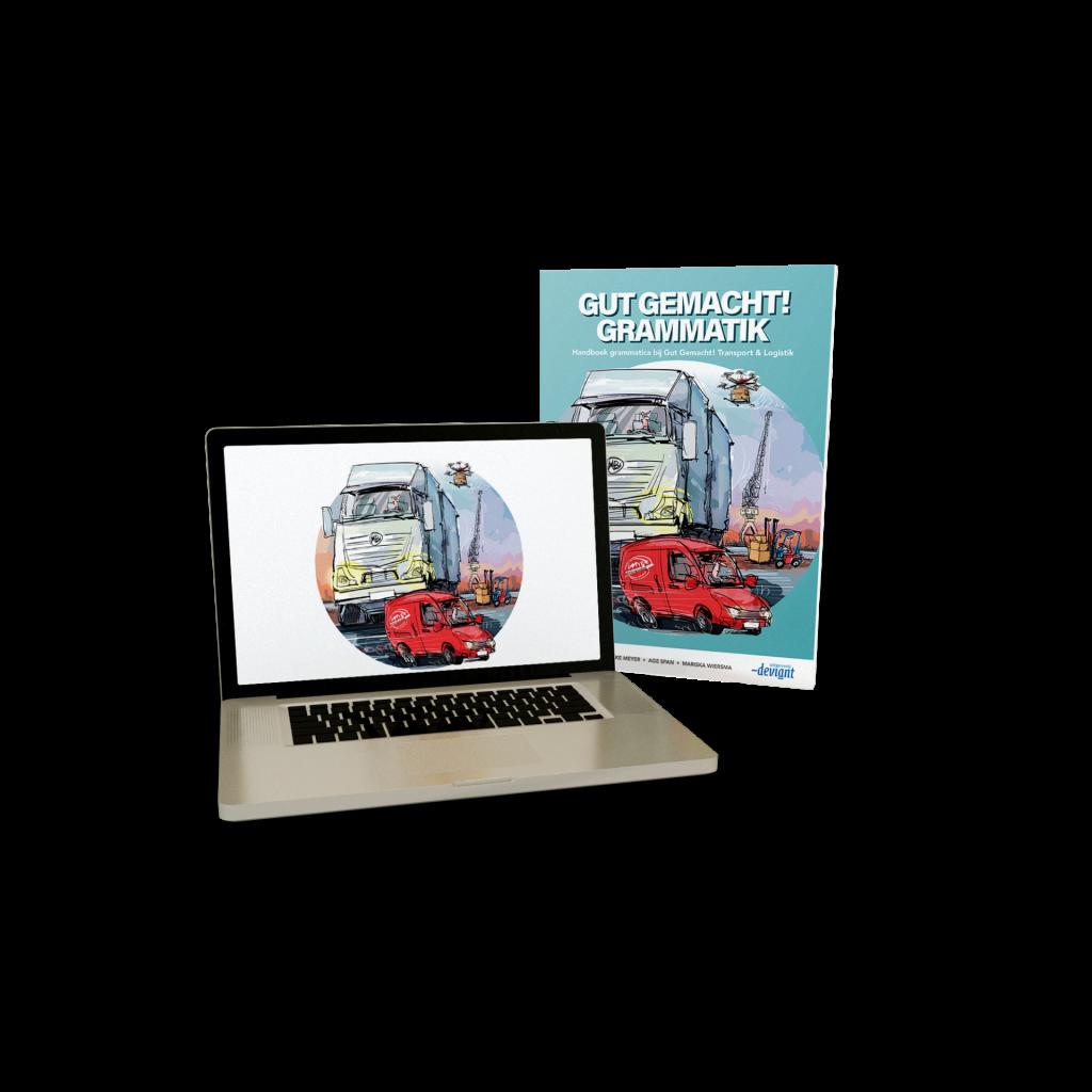 Gut Gemacht Transport & Logistik