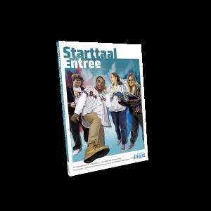 Starttaal Entree