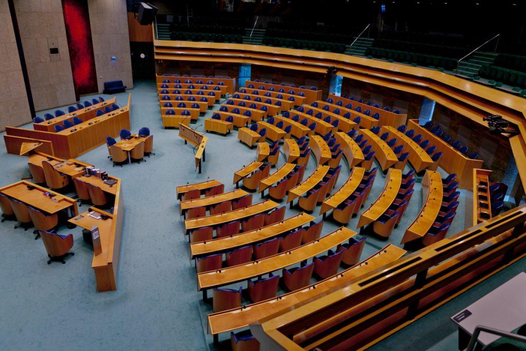Politiek-juridische dimensie burgerschap tweede kamer
