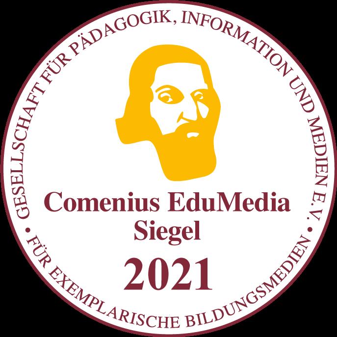 Comenius Award 2021